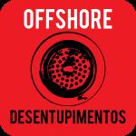 Offshore Desentupimentos - Logo